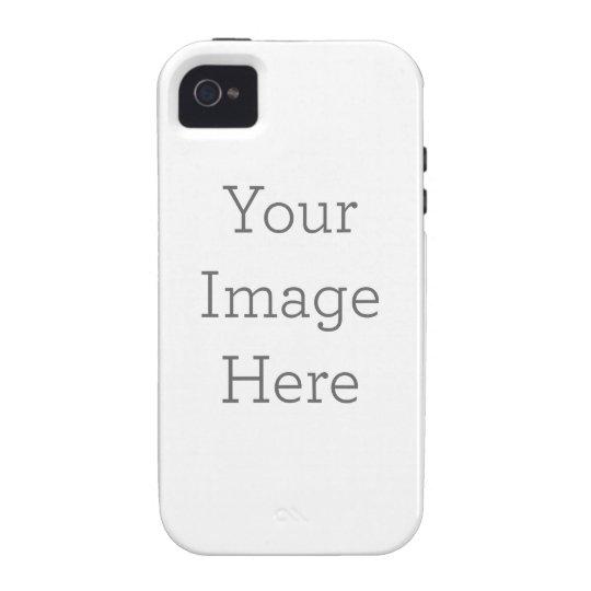 iPhone 4, Tough Phone Case
