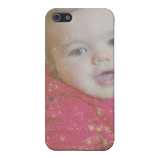 Create Your Own Vintage Photo  iPhone 5 Case