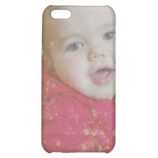Create Your Own Vintage Photo  iPhone 5C Case