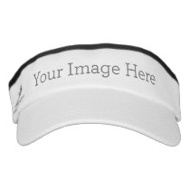 Create Your Own Visor