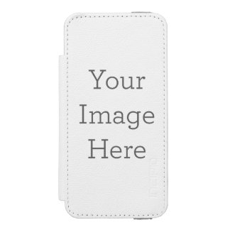 Create Your Own Wallet Case For iPhone SE/5/5s