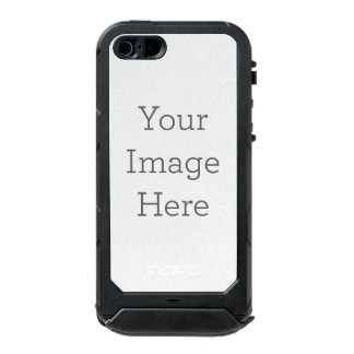 Create Your Own Waterproof iPhone SE/5/5s Case