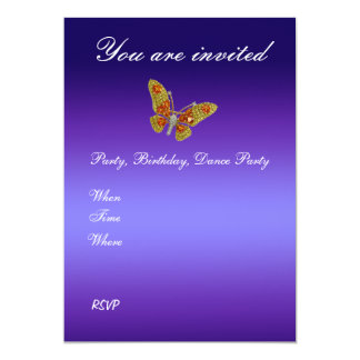 Create your own Wedding Invitation