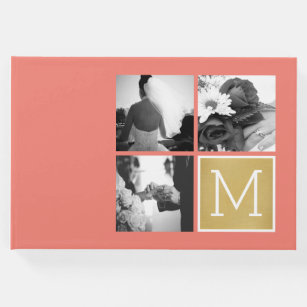 Friend And Family Guest Books | Zazzle