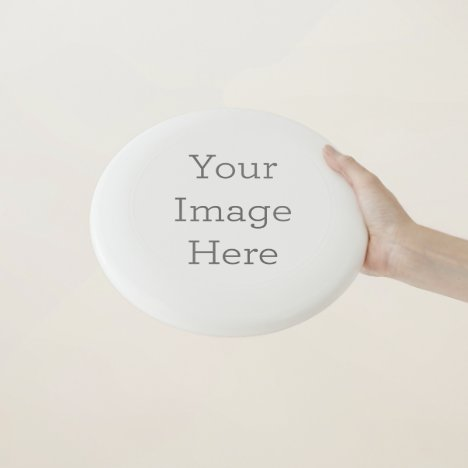 Create Your Own Wham-O Ultimate UPA Approved 175g Wham-O Frisbee
