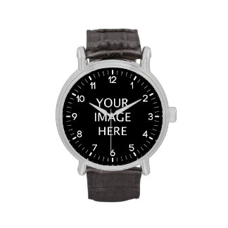 Create Your Own With Numbering Watches
