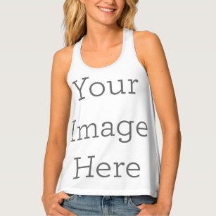 162577080c Create Your Own Women's Tank Top