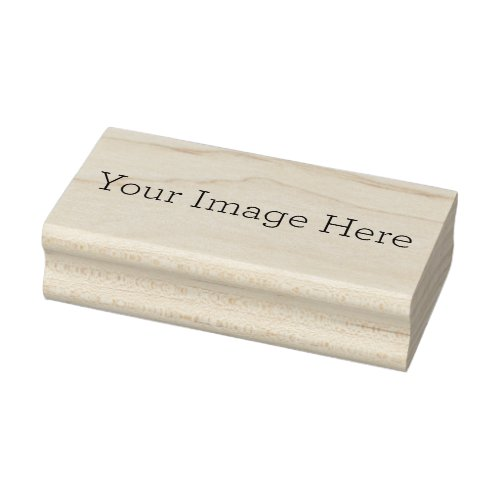 Create Your Own Wood Art Stamp