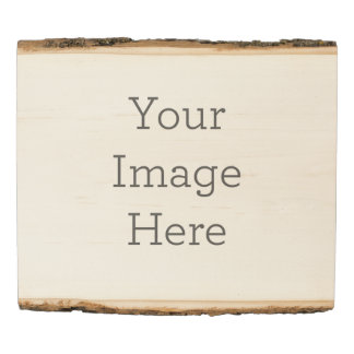 Create Your Own Wood Panel