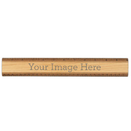 Create Your Own Wooden Ruler