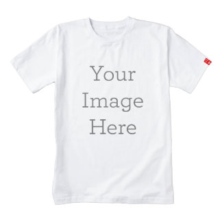Create Your Own Zazzle HEART T-Shirt