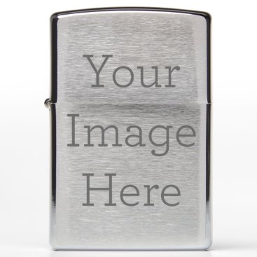 zazzle_templates Create Your Own Zippo Lighter