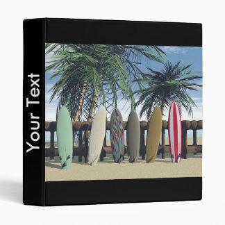 Create your Surfing photo Album Avery Binder