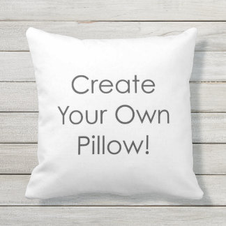 Create Your Very Own Pillow Design - So Easy!