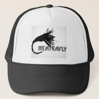 Createafly Trucker Hat