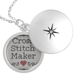Created by you! locket necklace