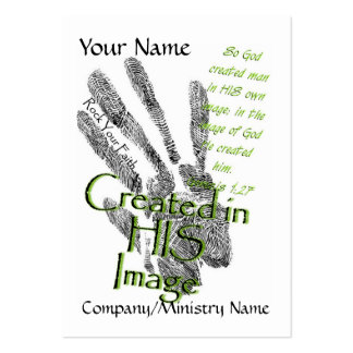 Christian ministry business cards templates zazzle for Ministry business cards