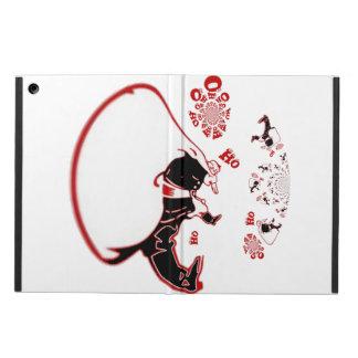 CreateYour Own Santas iPad air case
