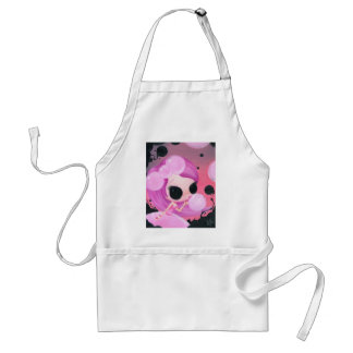 Creating Happiness Adult Apron