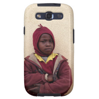 Creating Master Teachers: Abraham Maasai Student Samsung Galaxy S3 Cover