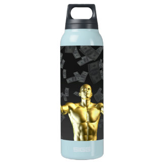 Creating Profit or Money Profits Easily With Man Thermos Bottle