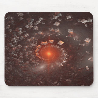 'Creating the Holographic Universe 2' Mouse Pads