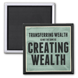 Creating Wealth Magnet