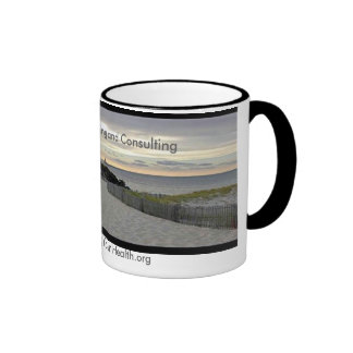 Creating Your Health Ringer Mug