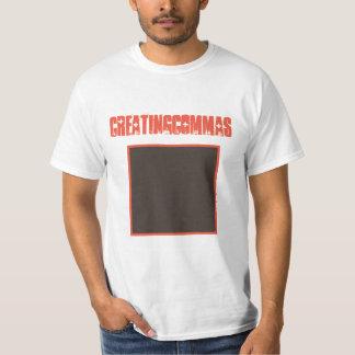 CreatingCommas