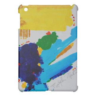 Creation 34 iPad mini case