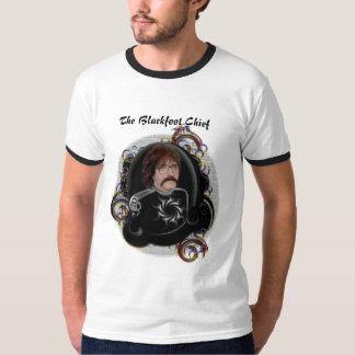 Creation Blackfoot Chief T-Shirt