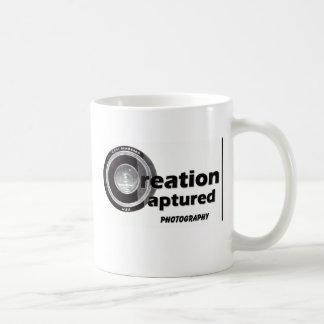 Creation Captured Mug