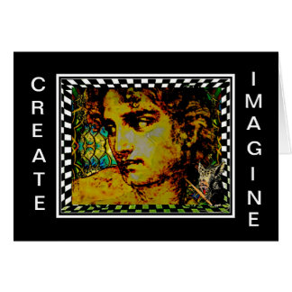 Creation Card