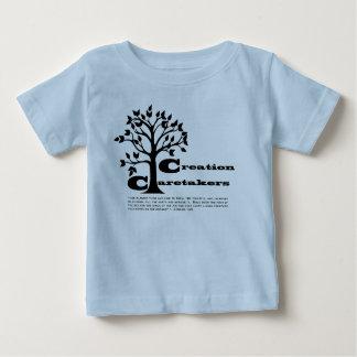 Creation Caretakers 2T shirt