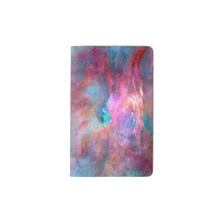 Creation Fantasy World Custom Pocket Notebook