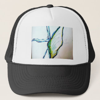 Creation is Liberation Trucker Hat