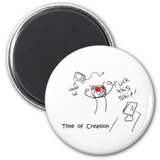 Creation Magnet