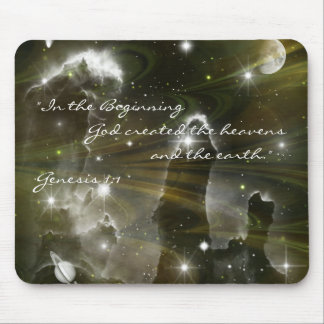 Creation Mouse Pad