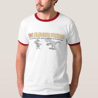 Creation Museum T-Shirt