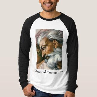 Creation of Adam (detail) T-Shirt