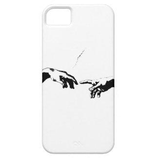 Creation of Adam iPhone SE/5/5s Case