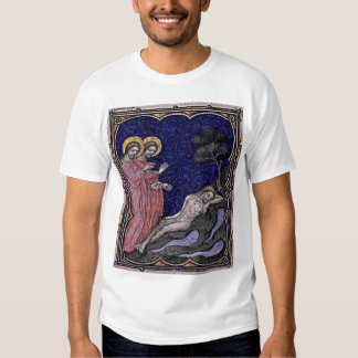 Creation of Adam Shirt