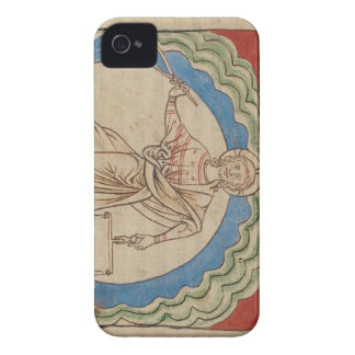 Creation of Heaven and Earth Case-Mate iPhone 4 Case