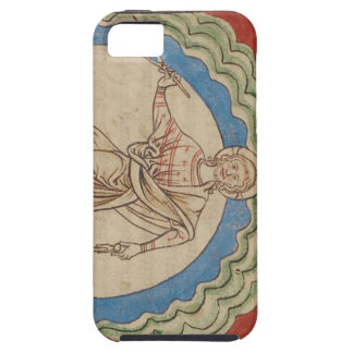Creation of Heaven and Earth iPhone SE/5/5s Case
