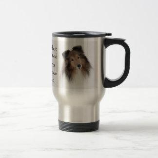 Creation of Shelties Mugs