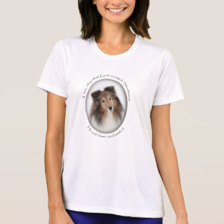 Creation of Shelties T-Shirt