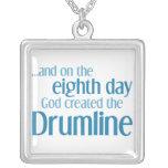 Creation of the Drumline Jewelry