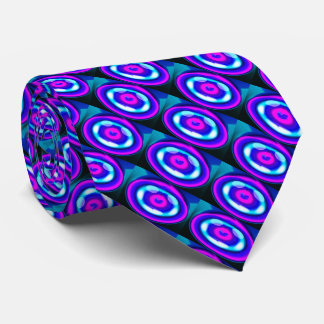 Creation of the world tie