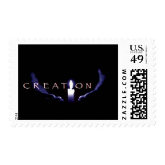 Creation Postage