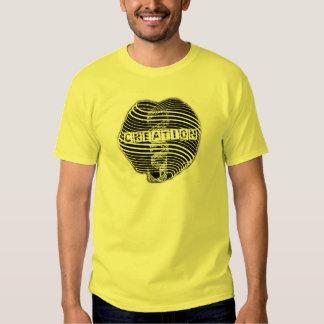 creation shirt